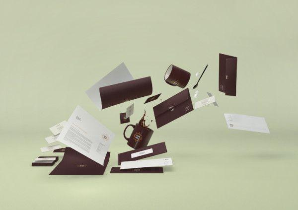 Im Nu. Corporate Identity & Packaging Studie