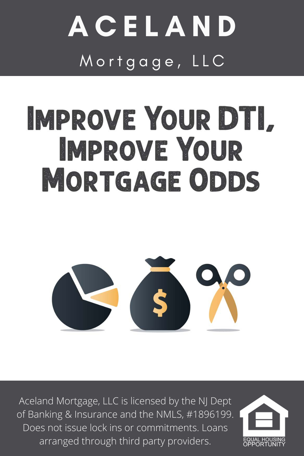One Surefire Way To Lower Your Debt To Income Dti Ratio Is To Pay Off Credit Card Debt Car Loans Or O Mortgage Loans Debt To Income Ratio Mortgage Approval
