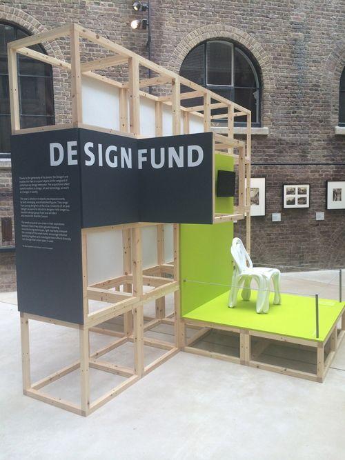 Design Fund Www Londondesignjournal Com Exhibition Booth Design