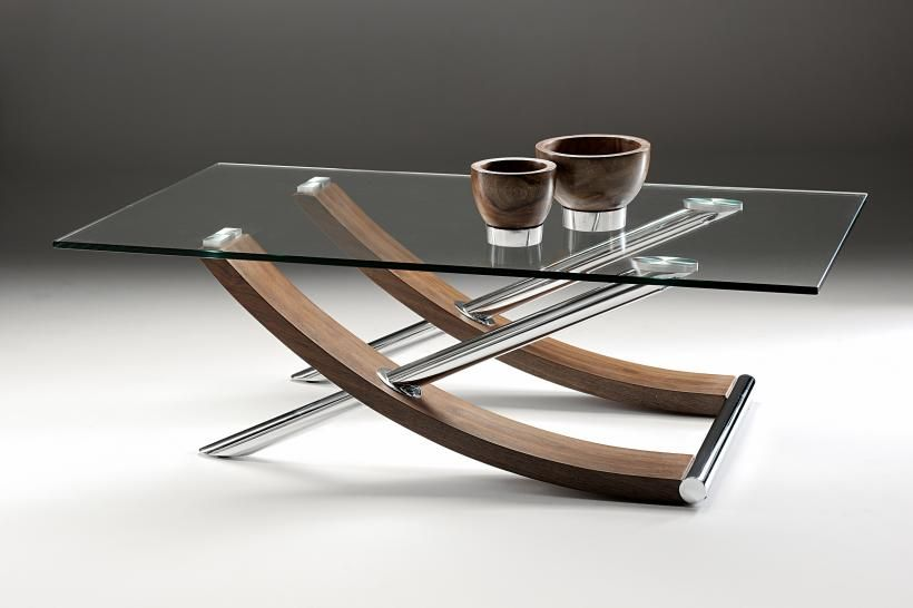 13 Incredible Glass Top Coffee Table Designs Modern Glass Coffee