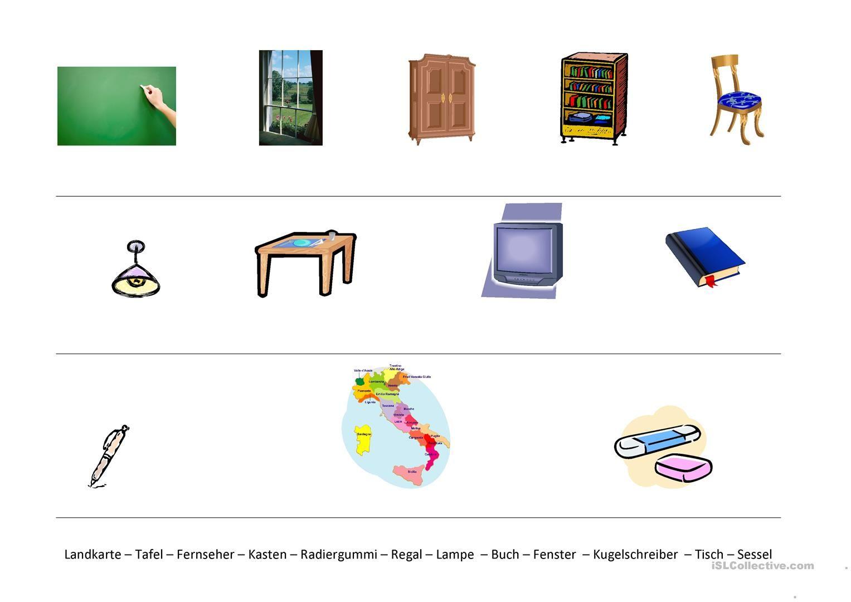 Gegenstände Suchen Spiel