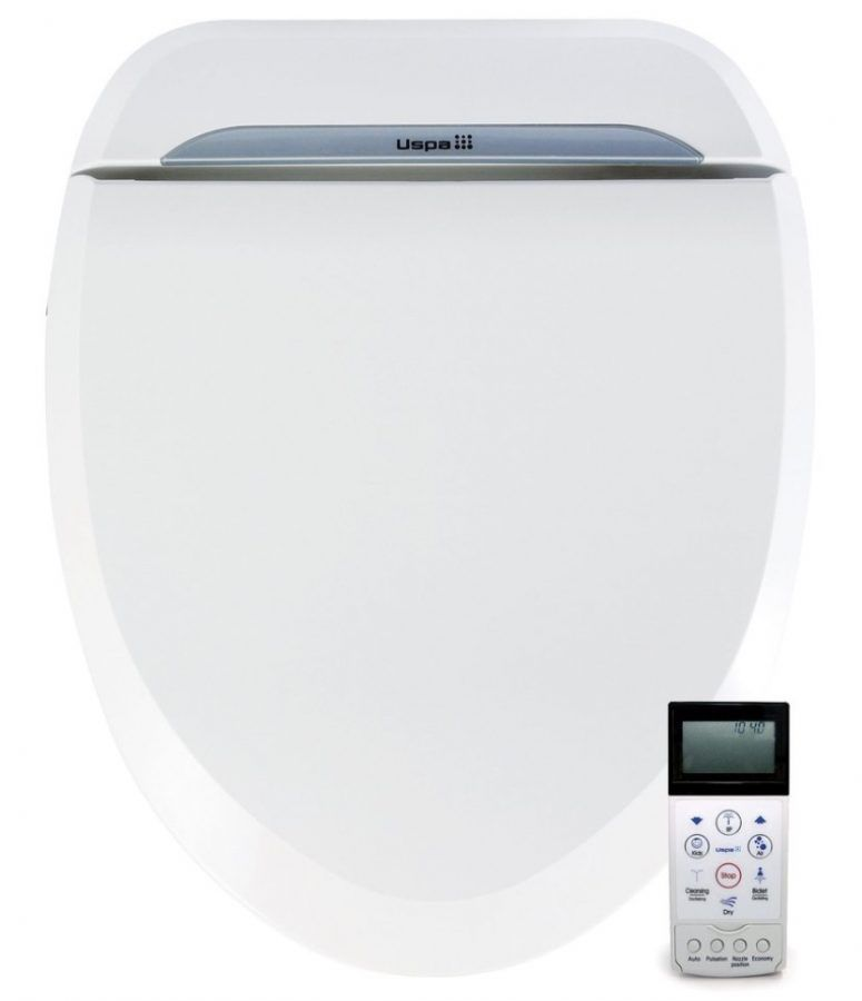 Ultimate 10 Best Bidet Toilet Seat Reviews 2019 With Images