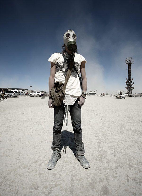Burning Man 2010   Flickr - Photo Sharing!