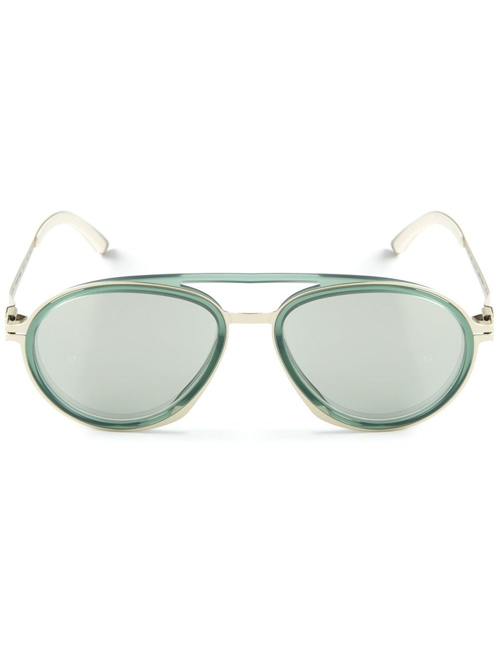 Mykita aviator sunglasses | glasses | Pinterest | Brille