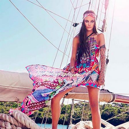 20 Of The Hottest Australian Swimwear Designers Right Now