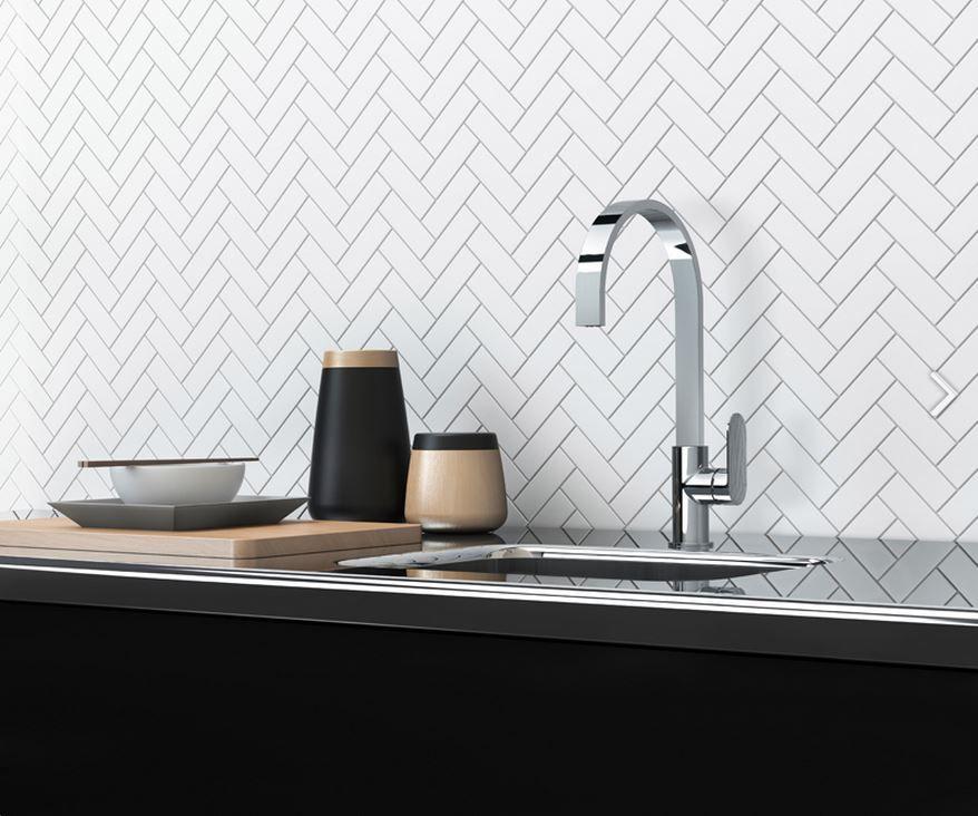 Ce730 Phoenix Tapware Cerchio Sink Mixer Kitchen Taps Inspiration