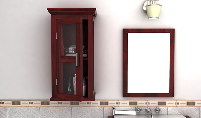 Beautiful Looking Wooden Bathroom Storage Cabinet Furniture Online In Uk Get Mirror Cabinets At Best Prices With Free Shipping On Most
