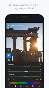7 Aplikasi Edit Foto Android Terbaik Versi Dzigfoto D Zig Foto Pengeditan Foto Aplikasi Android