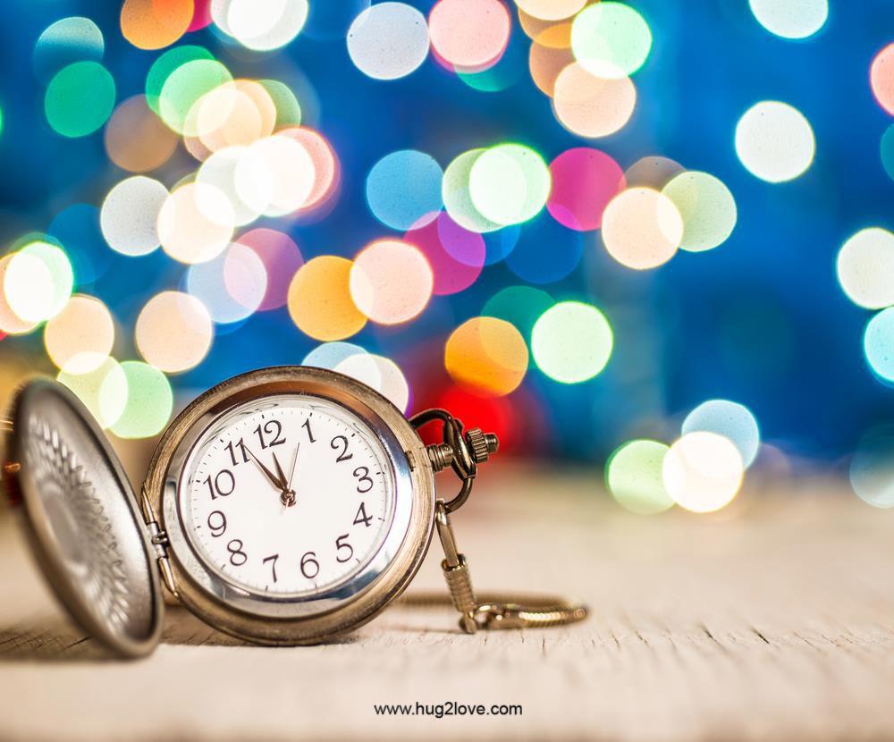 Year 2017 Countdown Around The World Countdown Clock New Years Countdown Happy New Year 2020