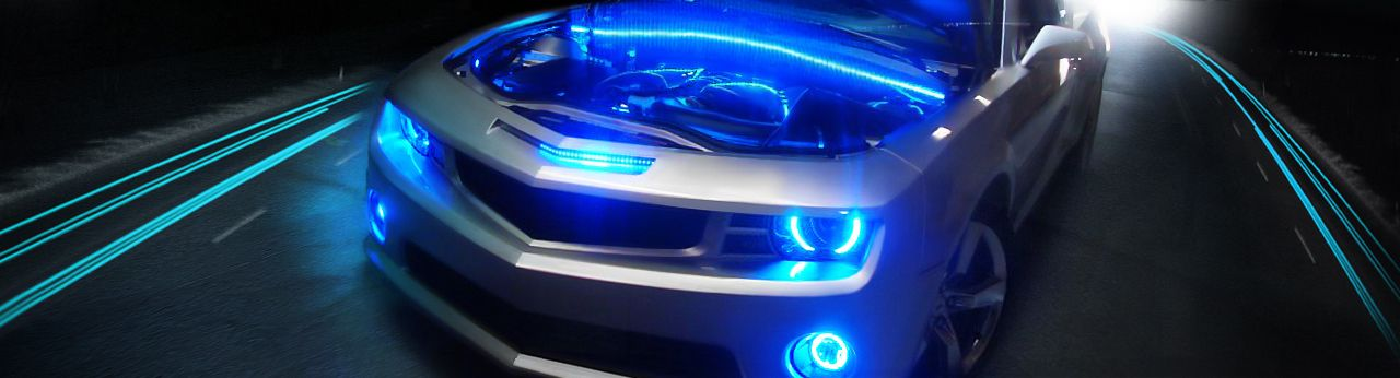 now cars media streetglow lighting banner car buy applications at lights automotive led