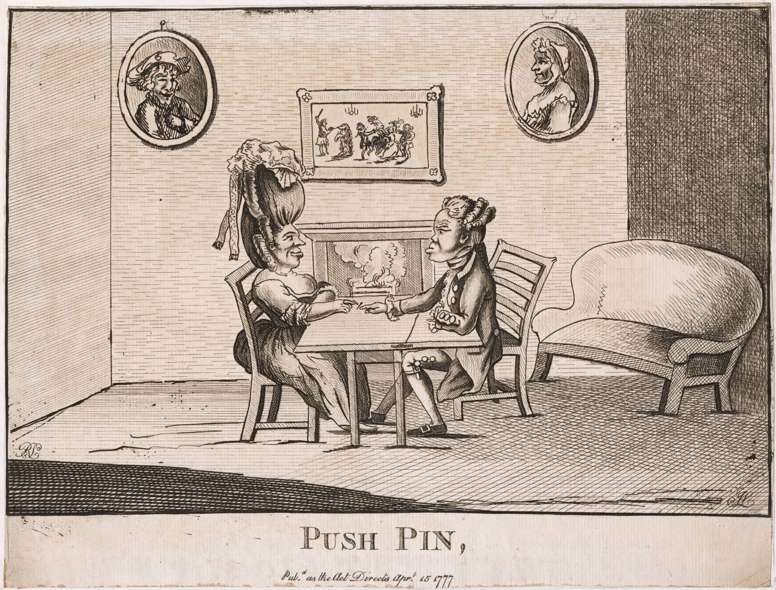 Pin on 18th Century Life