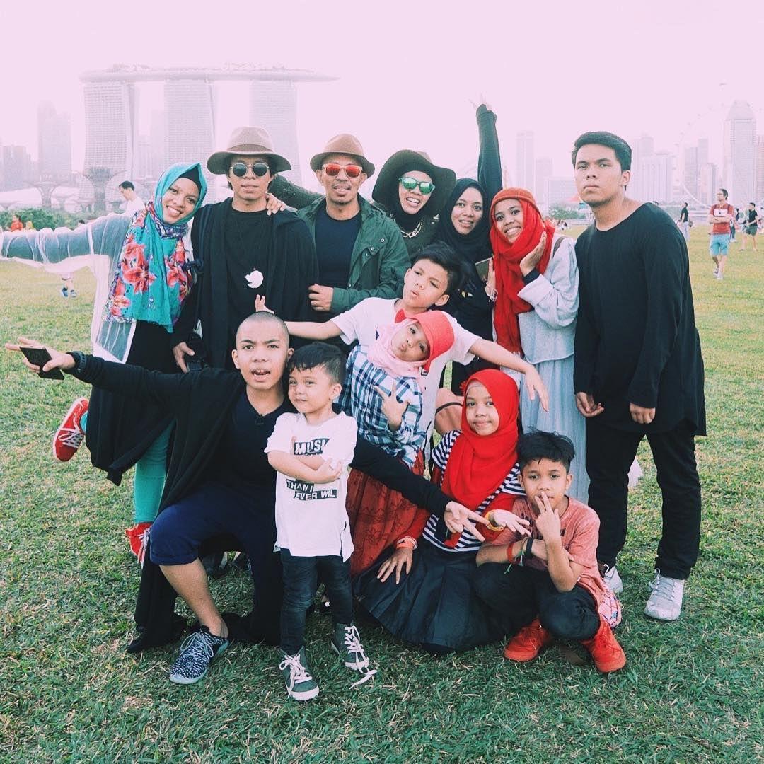 Nama Anak-Anak Gen Halilintar Beserta Biodatanya | Youtuber Indonesia