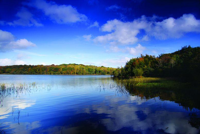 2nt Contemporary Enniskillen Stay & Breakfast for 2