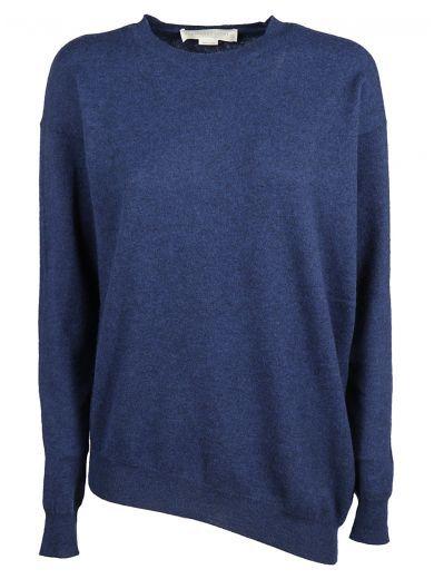 STELLA MCCARTNEY Stella Mccartney Bluette Sweater. #stellamccartney #cloth #sweaters
