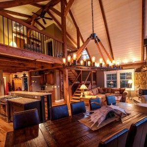 barn loft apartment - Google Search | Amazing Barn Apartment ...