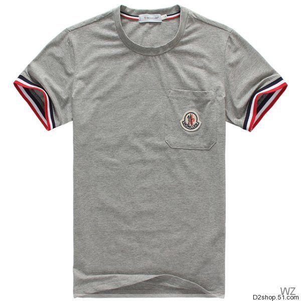 t-shirt homme moncler