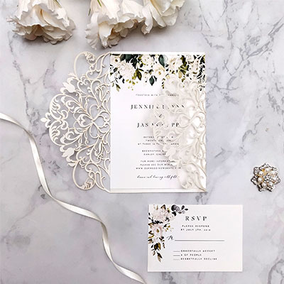 Pin By Anna Sposa Group Wedding Dre On Wedding Planning Elegant Wedding Invitations Fun Wedding Invitations Glamorous Wedding Invitations