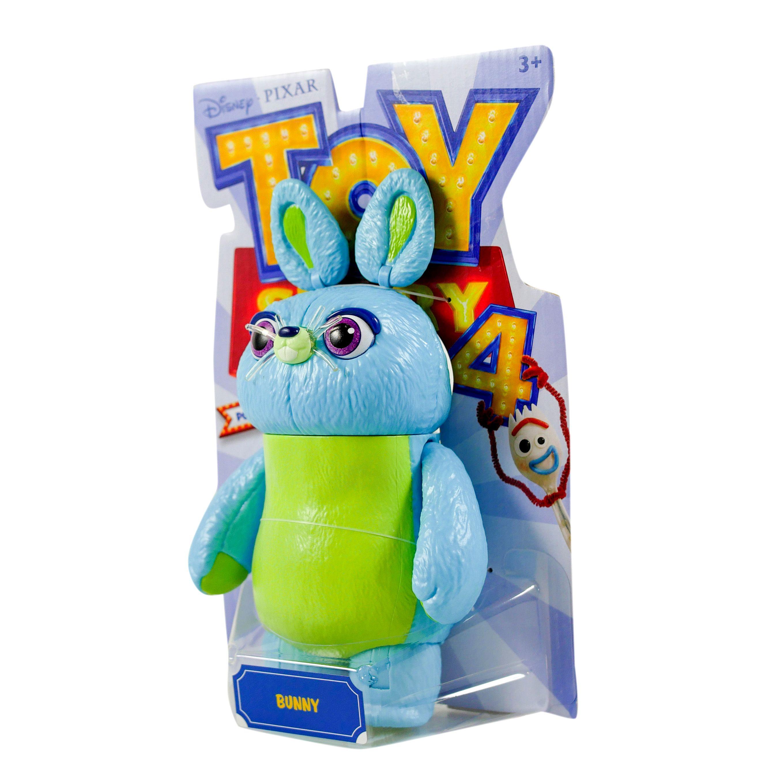 Disney Pixar Toy Story 4 Character Action Figure ...