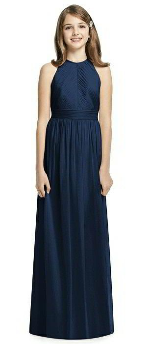 fba5a03d604 Dessy Collection Junior Bridesmaid Dress JR539