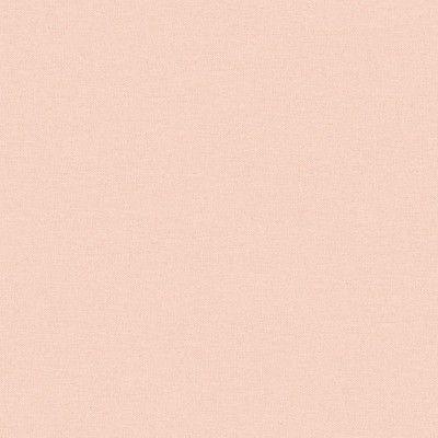 Carta da parati Tinta unita rosa