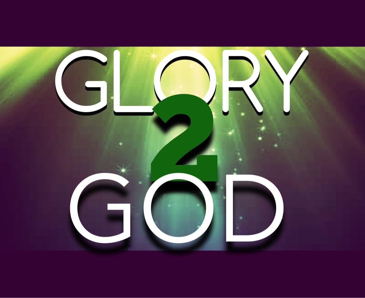 It S A Beautiful Morning Give God Glory Ggg Gods Glory Neon