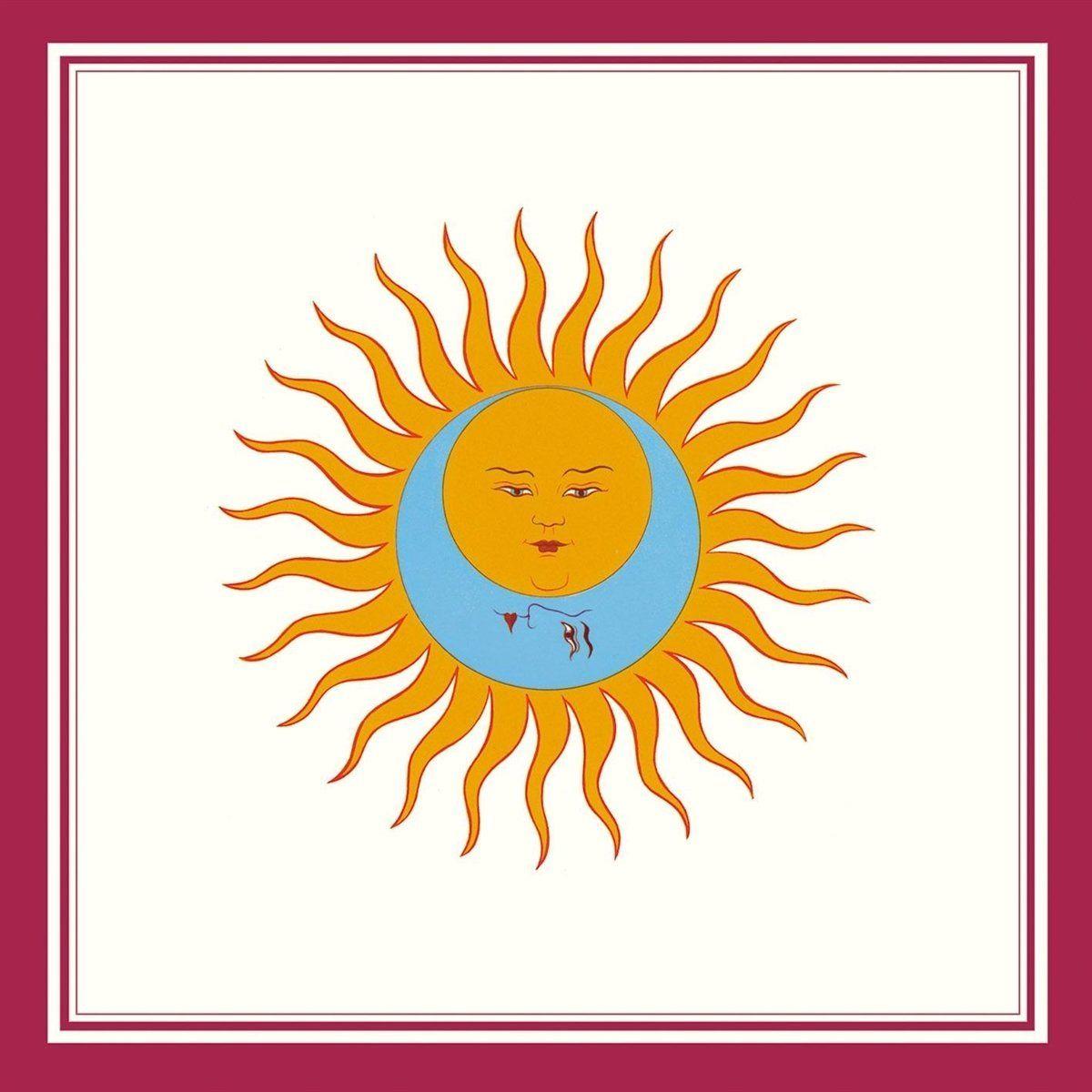 King Crimson|Lark's Tongues in Aspic