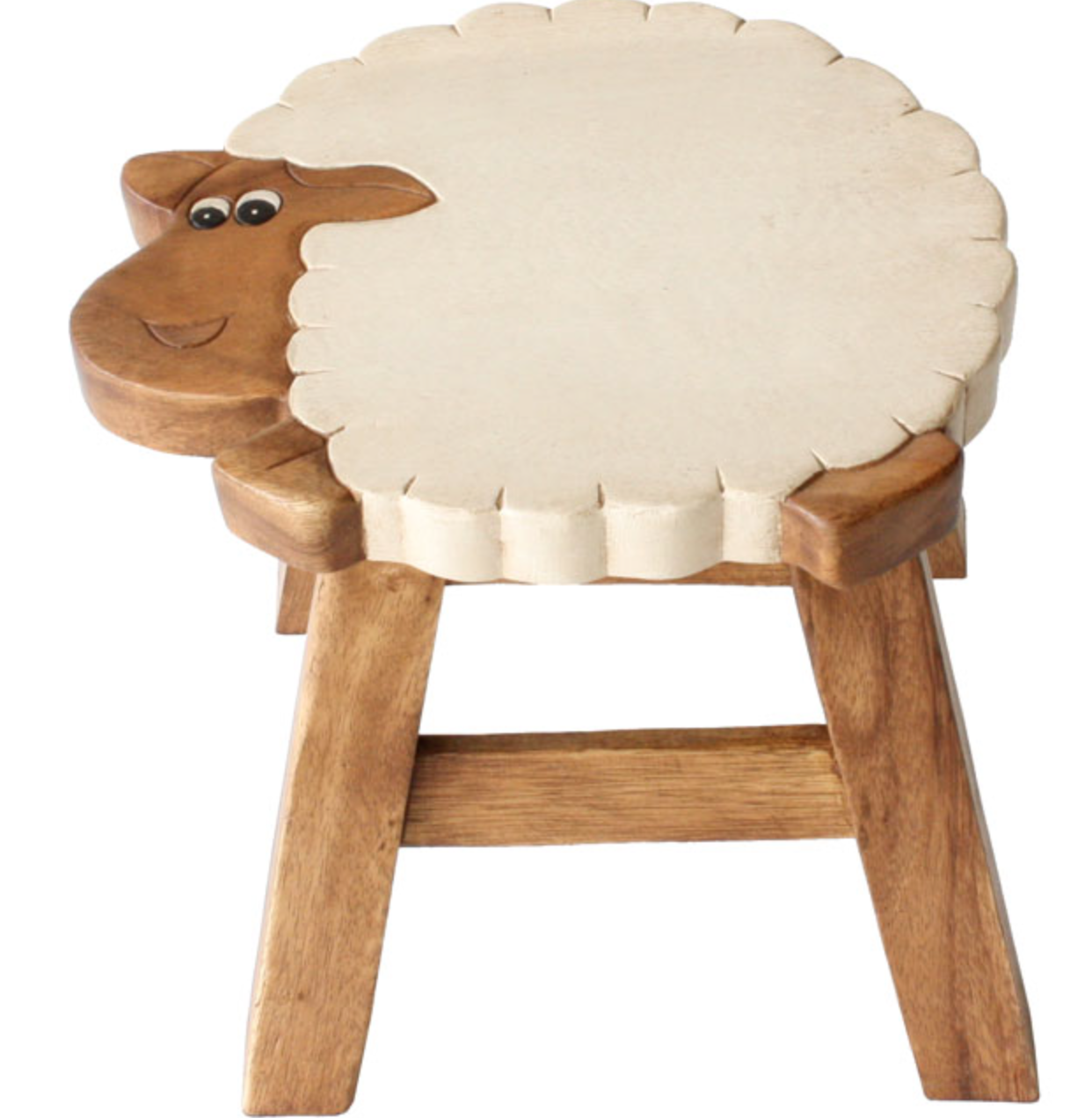 Childs Wooden Stool - Sheep  sc 1 st  Pinterest & Childs Wooden Stool - Sheep | Furniture | Pinterest | Wooden ... islam-shia.org