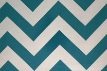 Blue And White Chevron Fabric From Lovefabric Co Nz Drapery Fabric Discount Fabric Online Premier Prints