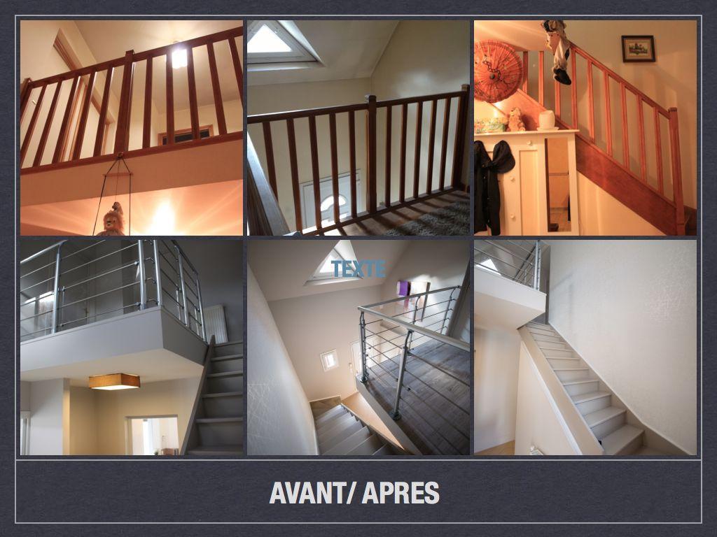 livry avant a escalier 001 livry avant a escalier 001 avant apres salle de