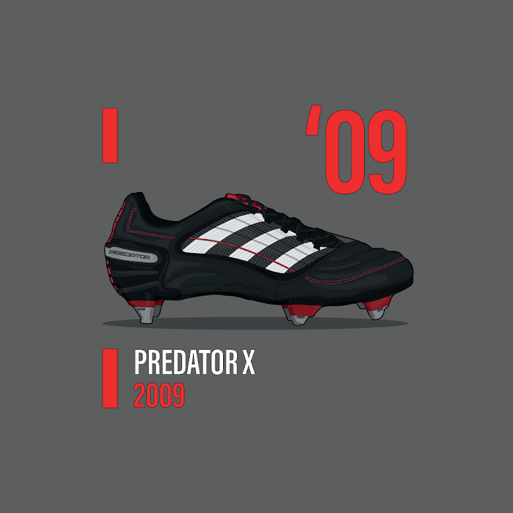 Comeback Next Year Here Is The Full History Of The Adidas Predator Footy Headlines In 2020 Adidas Predator Predator Football Boots Predator Boots