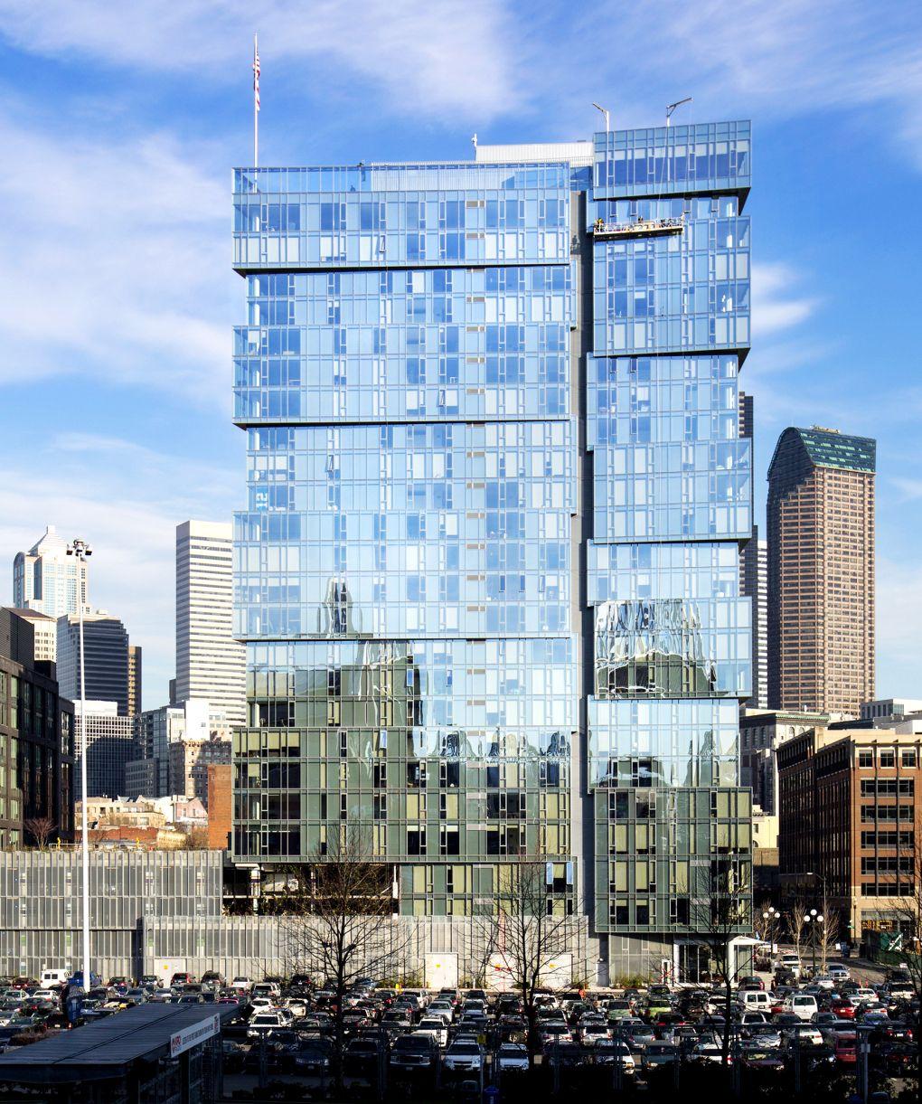 Apartment Seattle: Stadium Place Seattle - Google Search