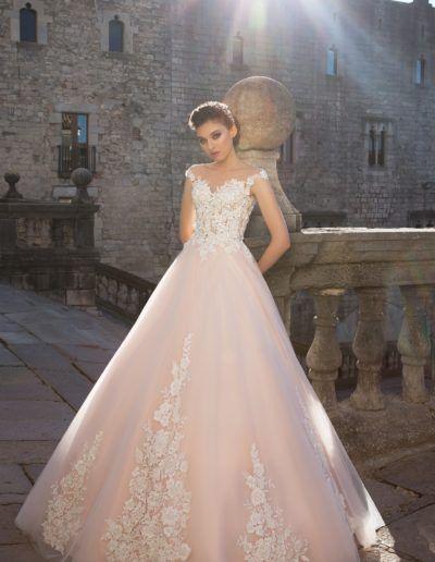 3d459ca4 wedding-dresses-stratford-allegresse-PINA-4   A-line Classic bridal ...