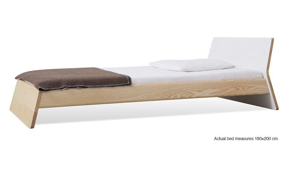 Bed 180 x 200 cm Ellenbergerdesign Bett, Bett 180