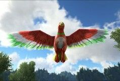 Argentavis ho oh ark survival 3 pinterest argentavis ho oh malvernweather Image collections