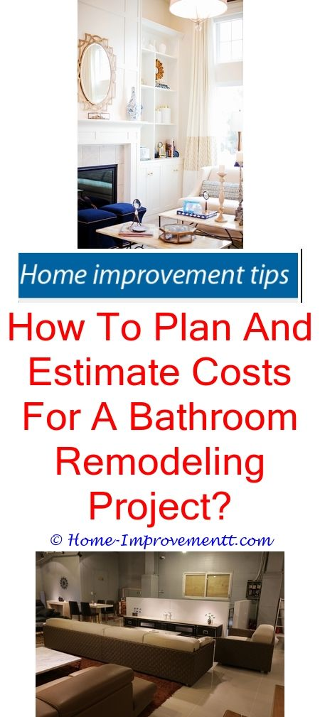How To Plan And Estimate Costs For A Bathroom Remodeling Project