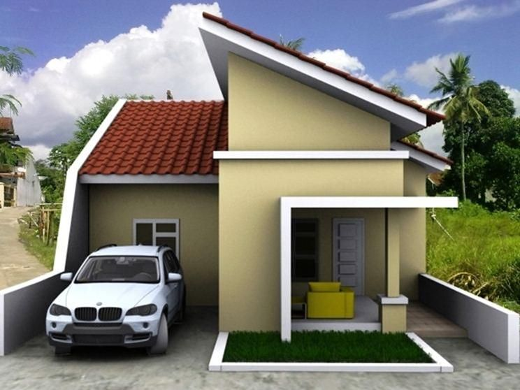Latest Roof Design Architecture Home Design Small House