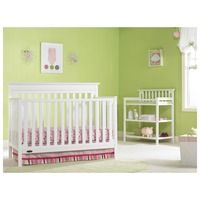 Graco Mason Convertible Crib Classic White Target Nursery Furniture Collections Nursery Furniture White Crib