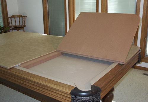 Billiard Table Cover