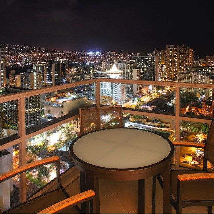 » Trump International Hotel & Trump Tower at Waikiki Beach ... |Trump Tower Waikiki Hotel
