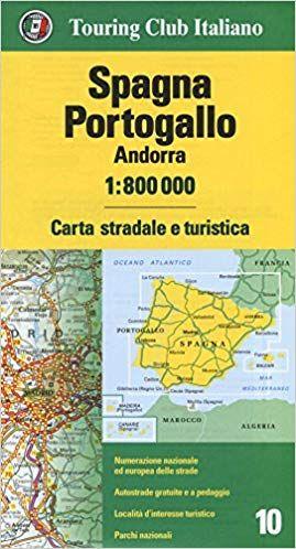 Cartina Muta Della Spagna Da Completare.Cartina Stradale Spagna Da Scaricare Ewenozi Googleocity Com