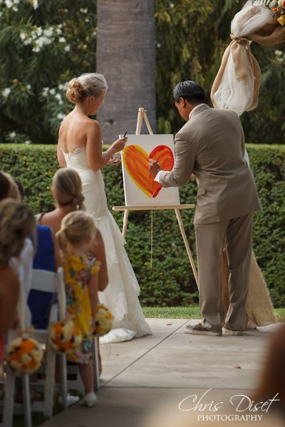 14 Alternative Unity Ceremony Ideas For Your Wedding | Events By L |  Illinois Wedding And