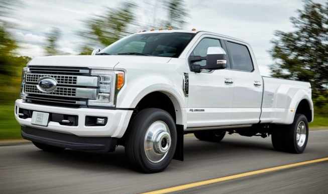 2020 Ford F 350 Super Duty Rumors Usafordcars Com Ford Trucks