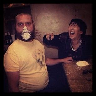 Lols Wtf Ken Jeong Zach Galifianakis Epic Pictures