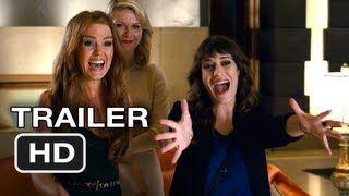 Bachelorette Trailer (2012) - Kristen Dunst, Lizzy Caplin, Isla Fisher Movie HD, via YouTube.