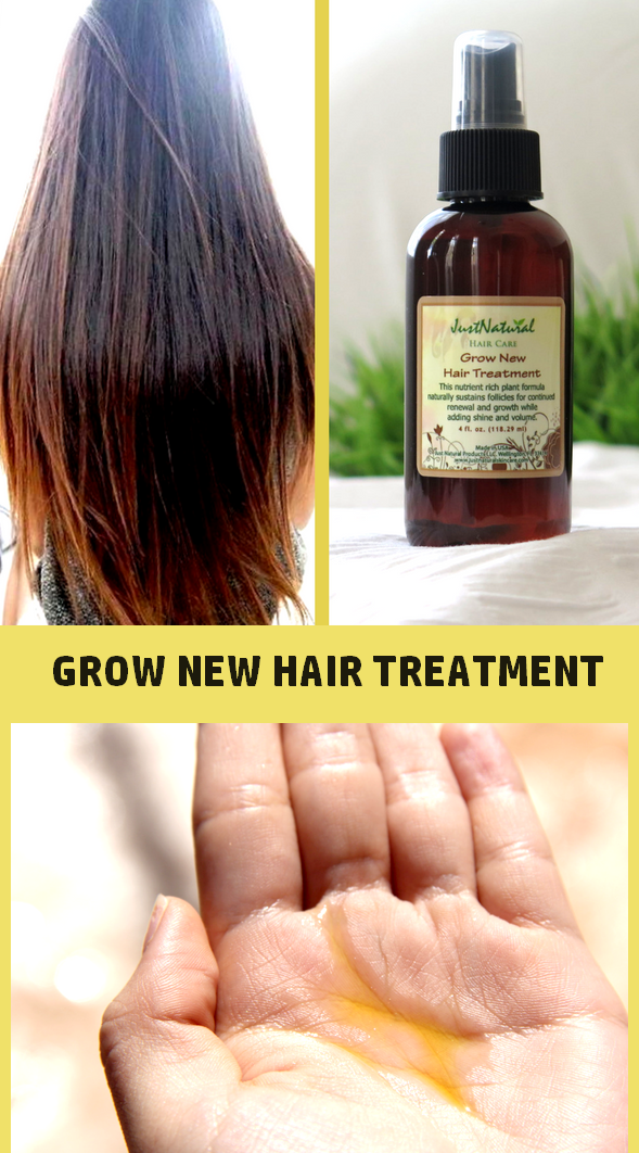 Encourage your hair to become longer and fuller with less breakage using this nutrient rich formula that directly sustains follicles for the continued renewal of healthy hair.