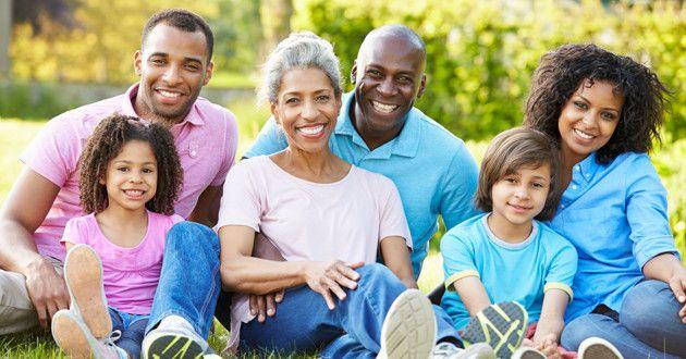 4 passos para desenvolver maior afeto pelos pais na vida adulta