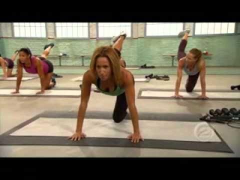 Jillian Michaels Body Revolution Workout 2 for Phase 1