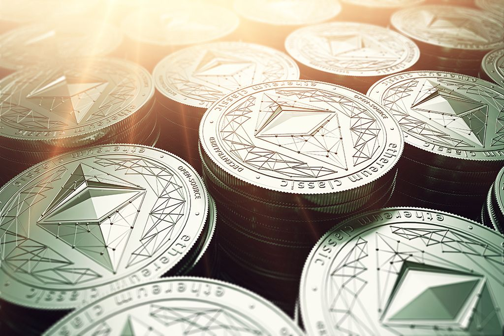 ETC Merger with Ethereum 2.0 Shard Is Possible, Says