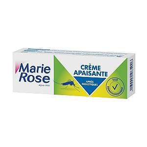 Acheter la crème apaisante Marie Rose   Prix bas   – Products