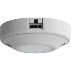 3.25-in Hardwired/Plug-in Under Cabinet LED Puck Light ...